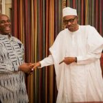 President Buhari loves Rotimi Amaechi like his son – El-Rufai congratulates Ameachi @55