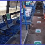 COVID-19: Lagos reviews BRT occupancy to 42 just passengers