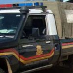 Young man arrested while carrying 45-year-old uncle's head in sack