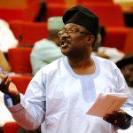 I pity President Buhari – Senator Smart Adeyemi
