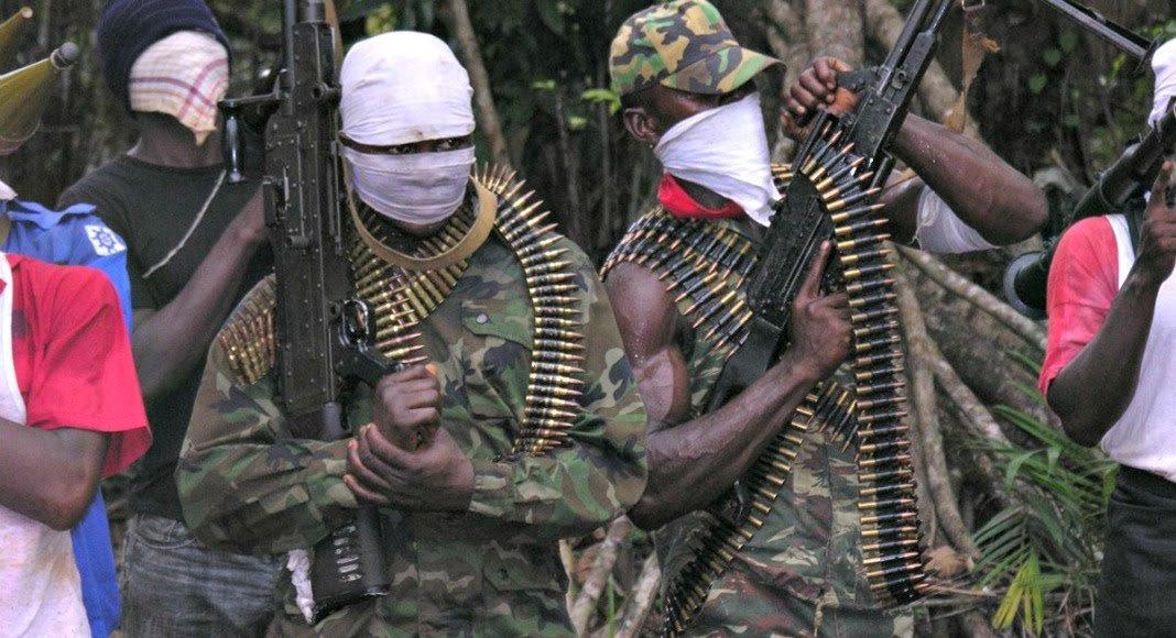 Bandits Strike Kagara Again